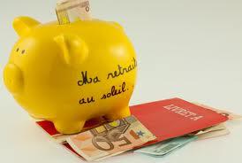 argent pour retraite