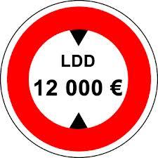 Placement LDD